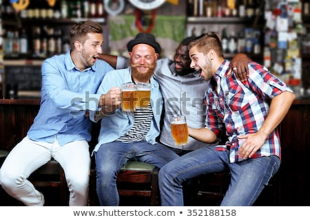young-people-bar-450w-352188158